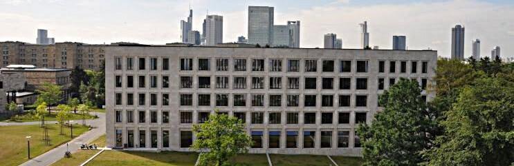 Jura Uni Frankfurt